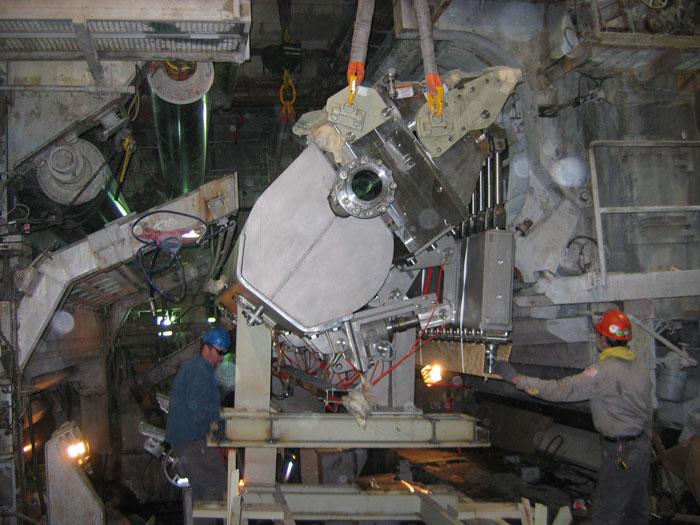 machinery installation service nj
