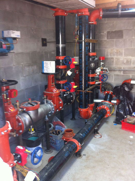 process piping contractor nj
