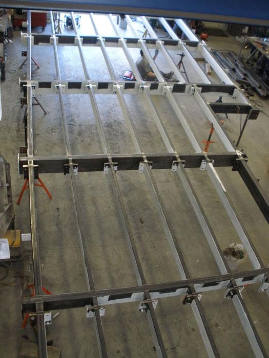 welding and fabrication nj